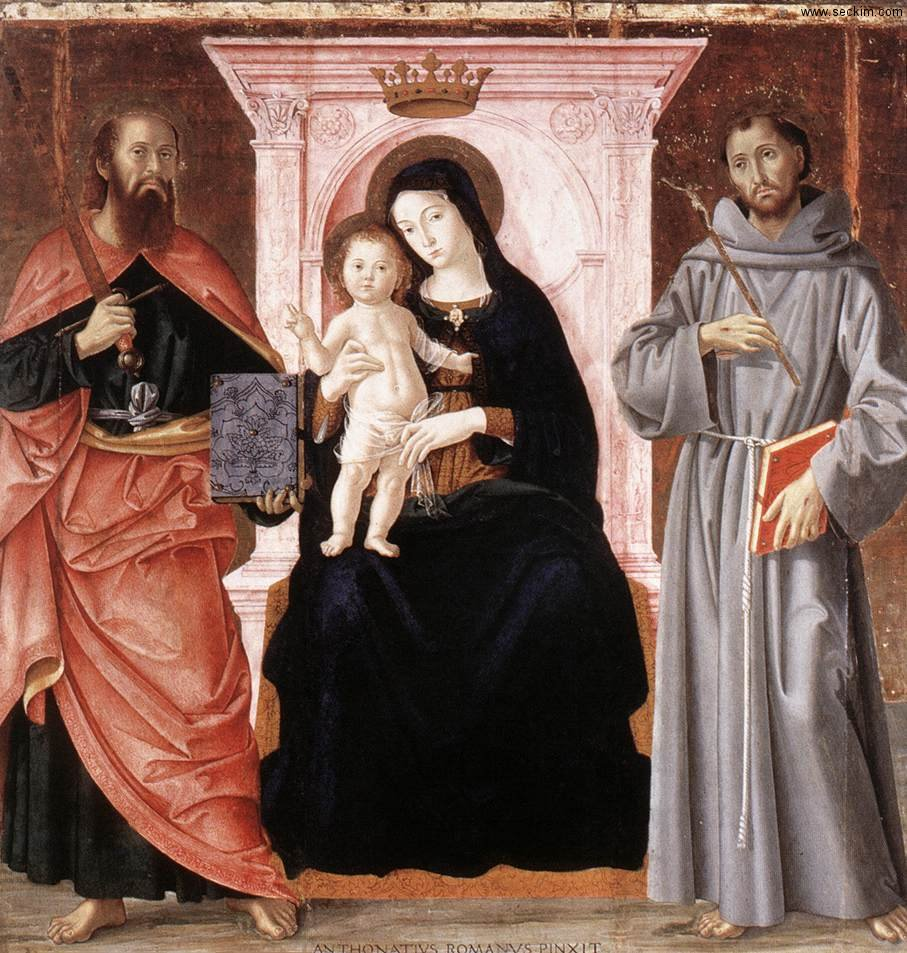 madonna-enthroned-with-the-infant-christ-and-saints