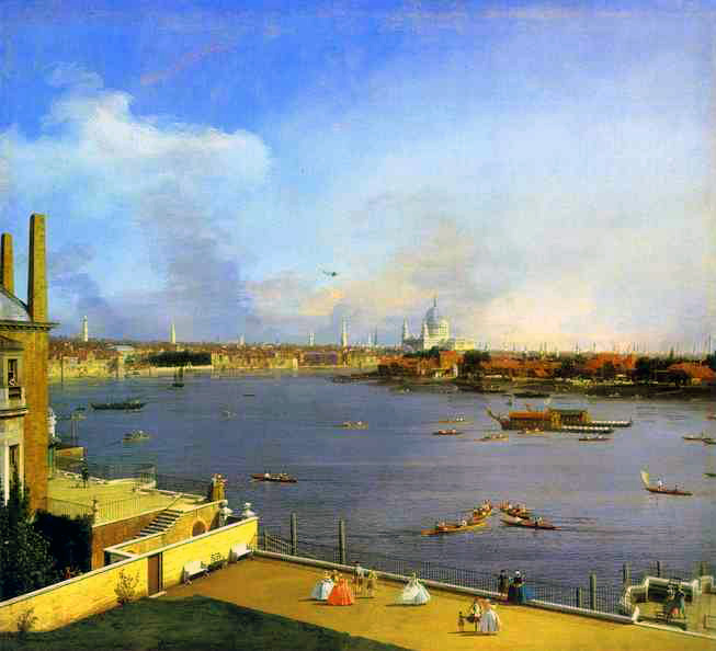 london-the-thames-and-the-city-of-london