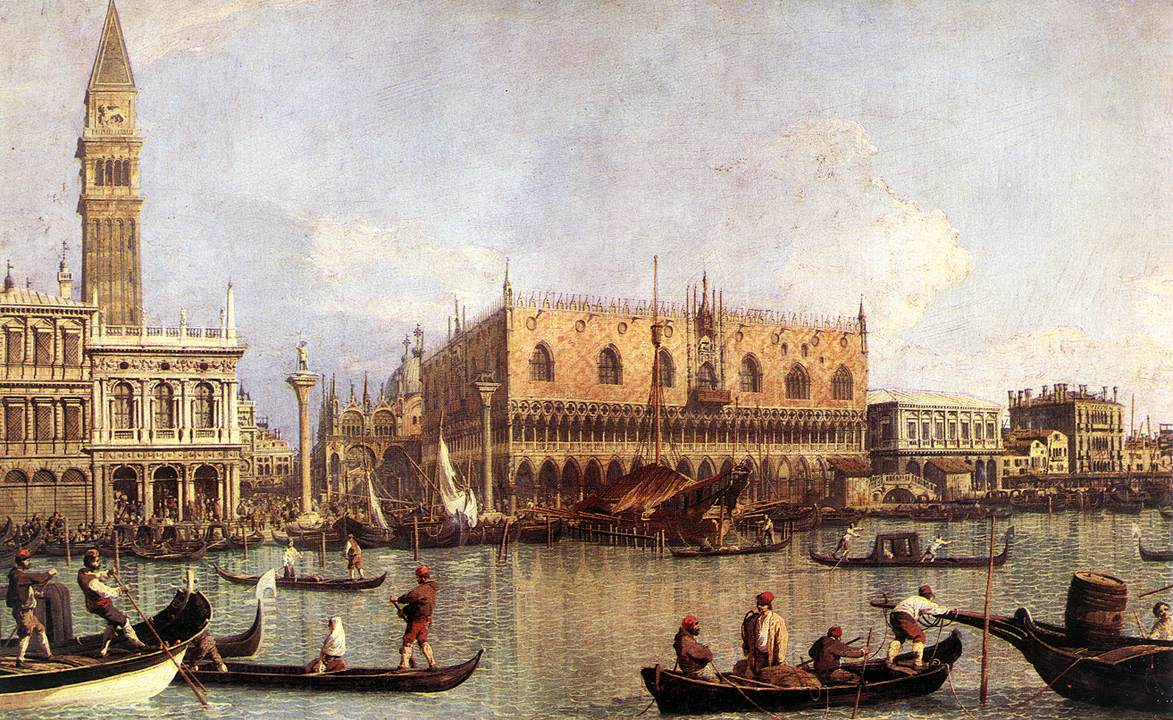 palazzo-ducale-and-the-piazza-di-san-marco