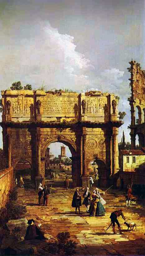 rome-the-arch-of-constantine