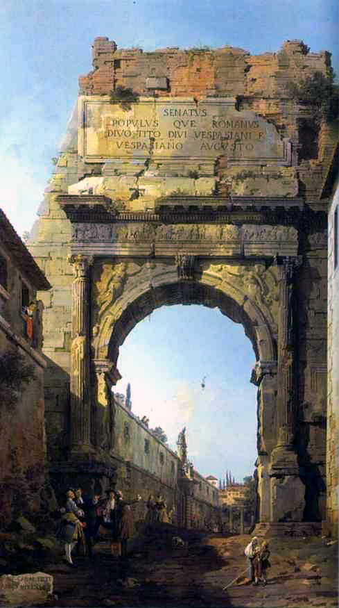 rome-the-arch-of-titus