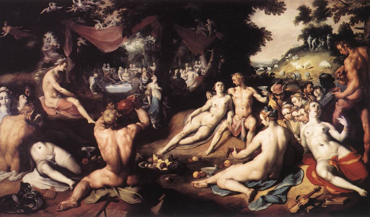 the-wedding-of-peleus-and-thetis