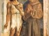 St John the Baptist and St Francis