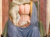 The Madonna and Child with Saints (detail) 2