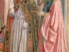 The Madonna and Child with Saints (detail) 3