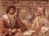 heraclitus-and-democritus