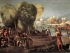 Aeneas and Achates on the Libyan Coast
