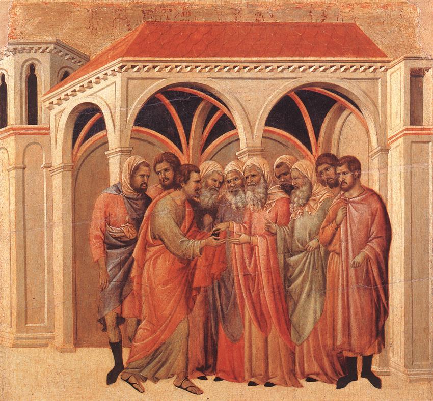 Pact of Judas