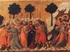 Christ Taken Prisoner