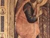 Rucellai Madonna (detail) 2