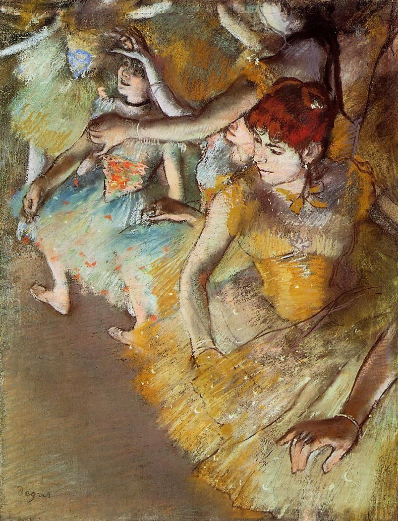 ballet-dancers-on-the-stage