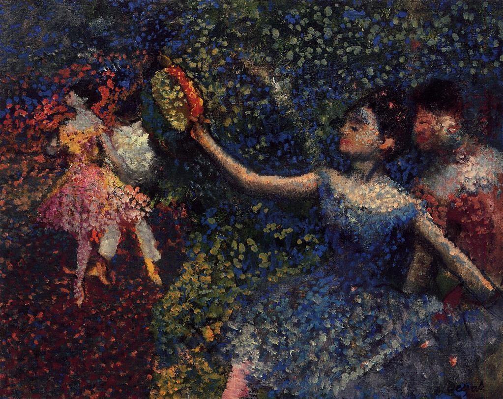 dancer-and-tambourine