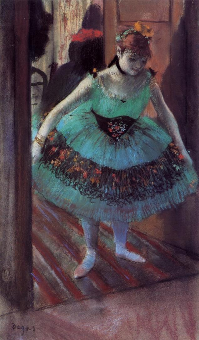 dancer-leaving-her-dressing-room
