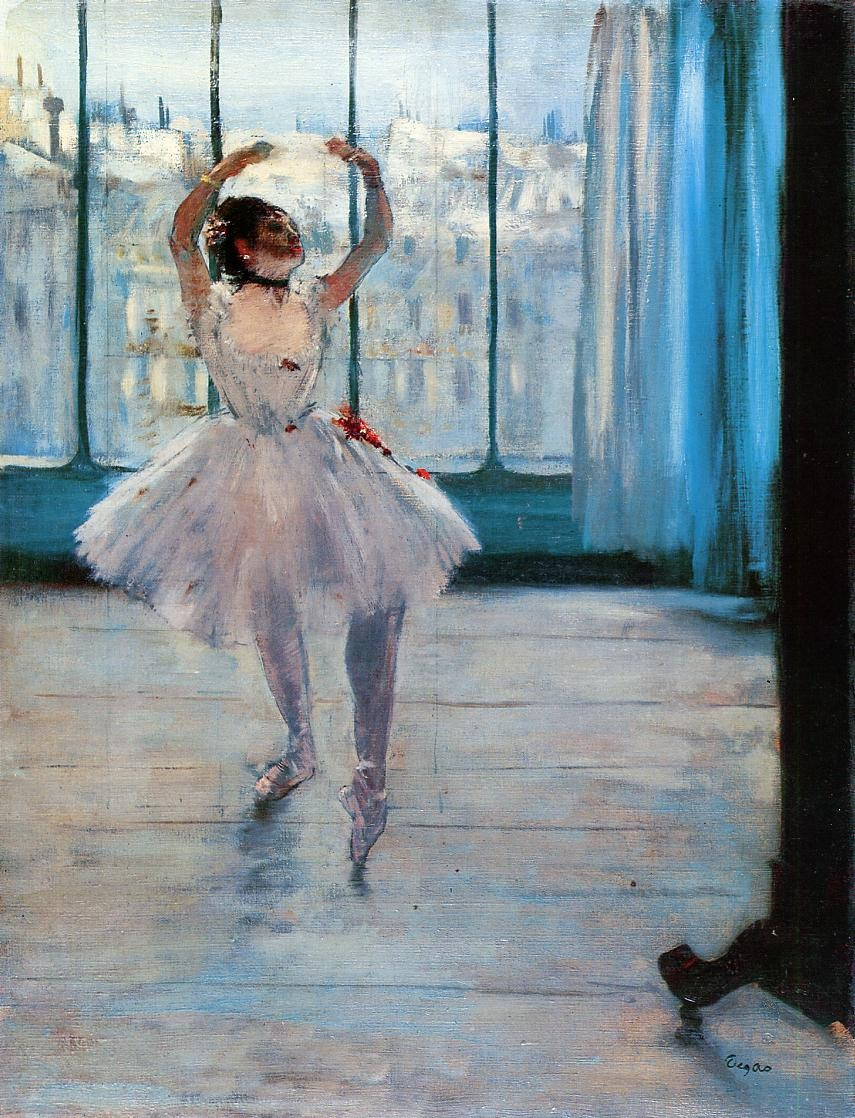 dancer-posing