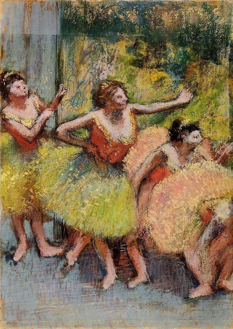 dancers-in-green-and-yellow