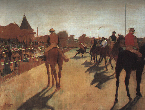 degas-racehorses-in-front-of-the-grandstand