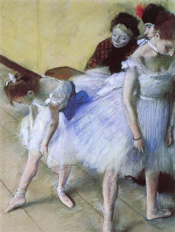 degas-the-dance-examination
