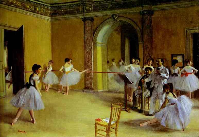 edgar-degas-ballet-rehearsal-on-the-set