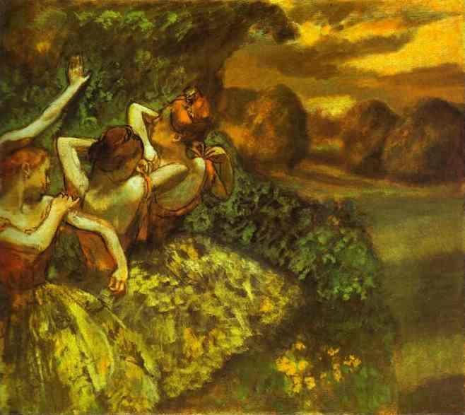 edgar-degas-four-dancers