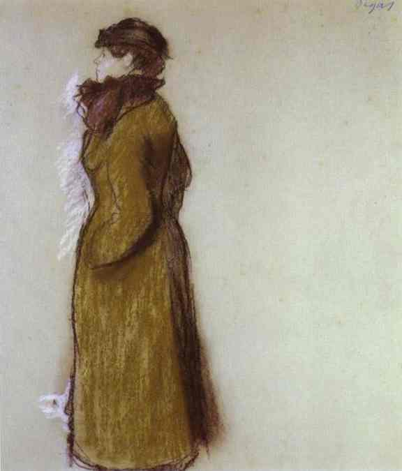 edgar-degas-lady-in-town-clothes