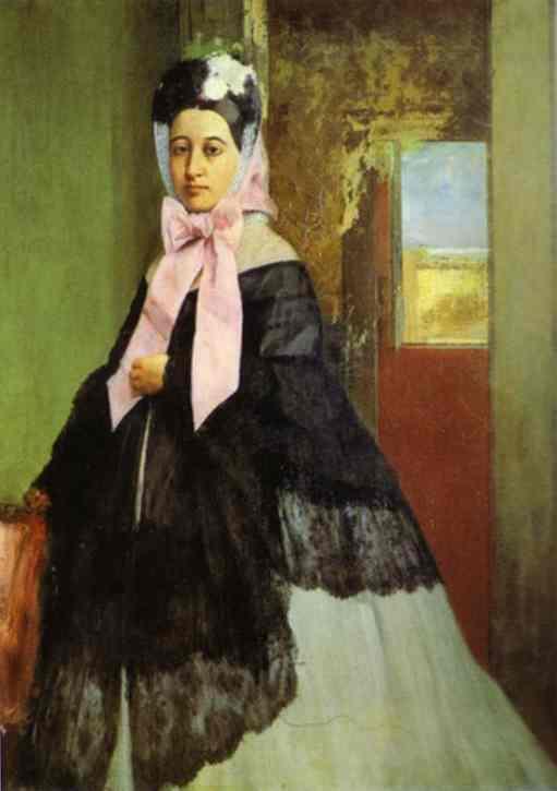 edgar-degas-portrait-of-marguerite-de-gas-the-artists-siste