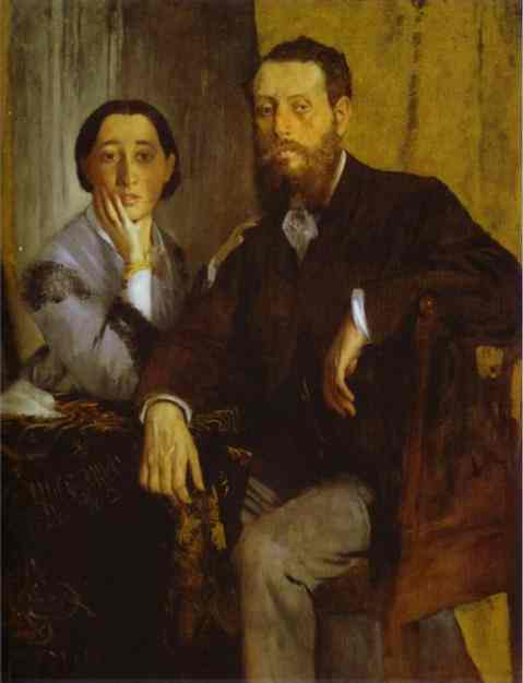 edgar-degas-portrait-of-monsieur-and-madame-edmondo-morbilli