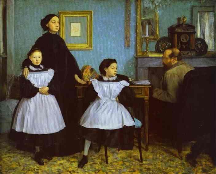 edgar-degas-the-bellelli-family