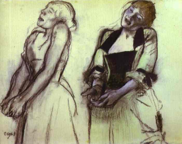 edgar-degas-two-studies-of-cafe-concert-singers