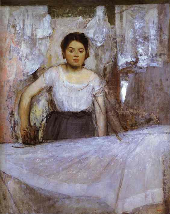 edgar-degas-woman-ironing