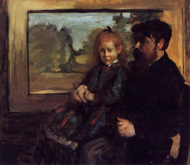 henri-rouart-and-his-daughter-helene