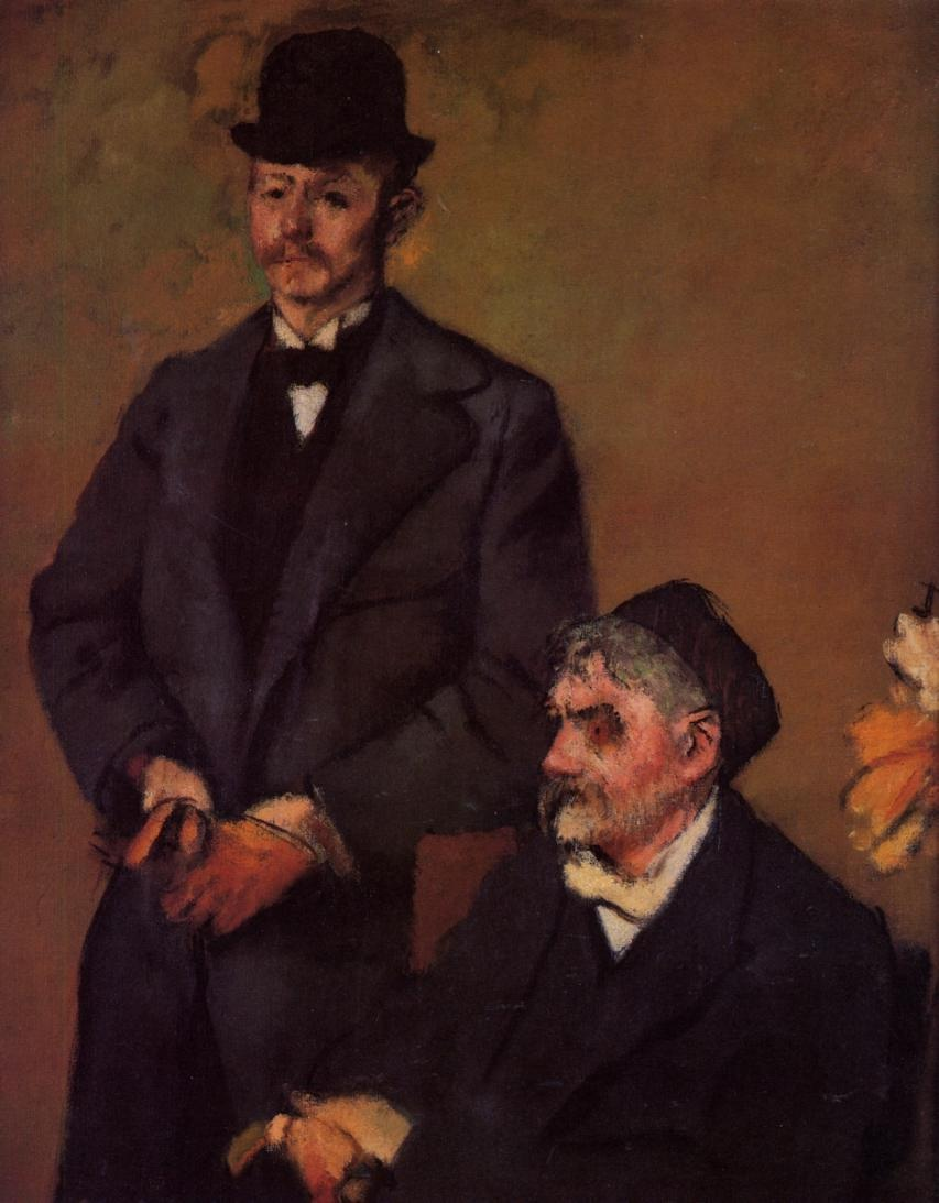 henri-rouart-and-his-son-alexis
