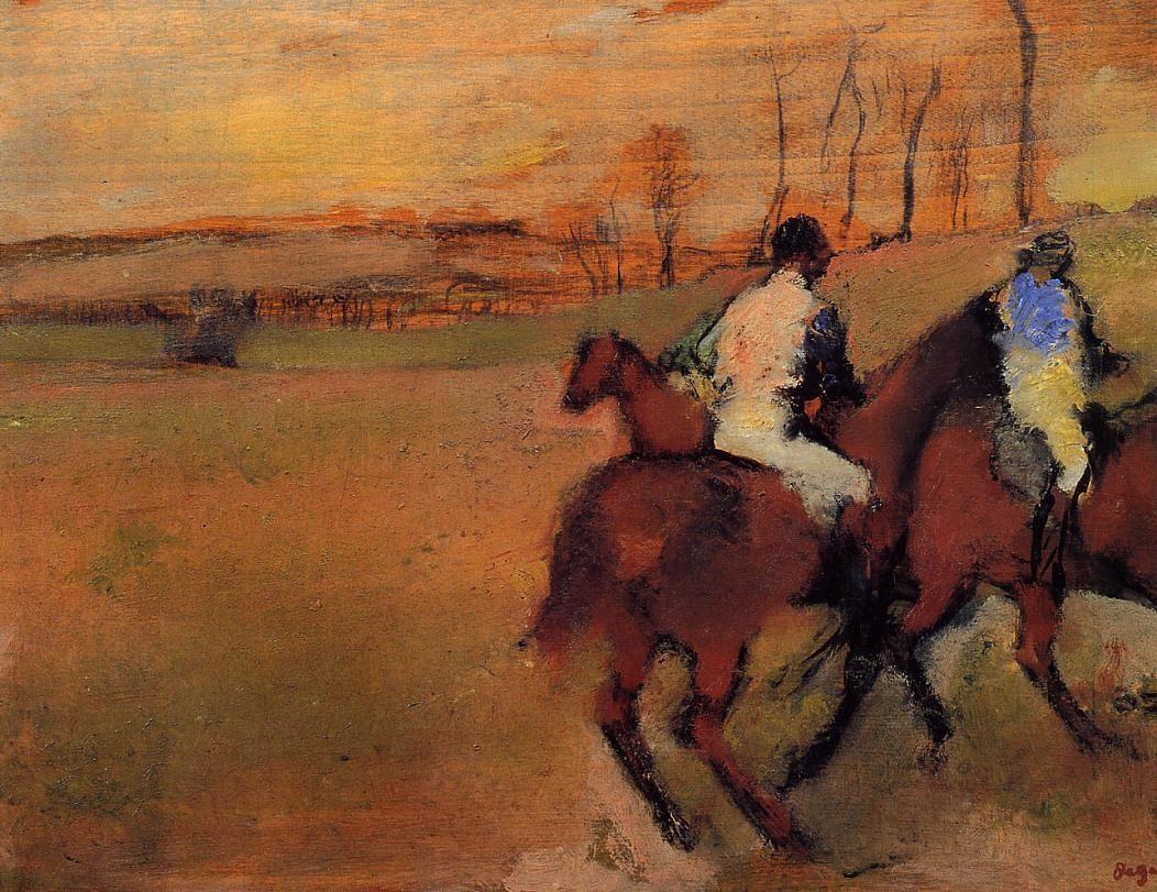 horses-and-jockeys