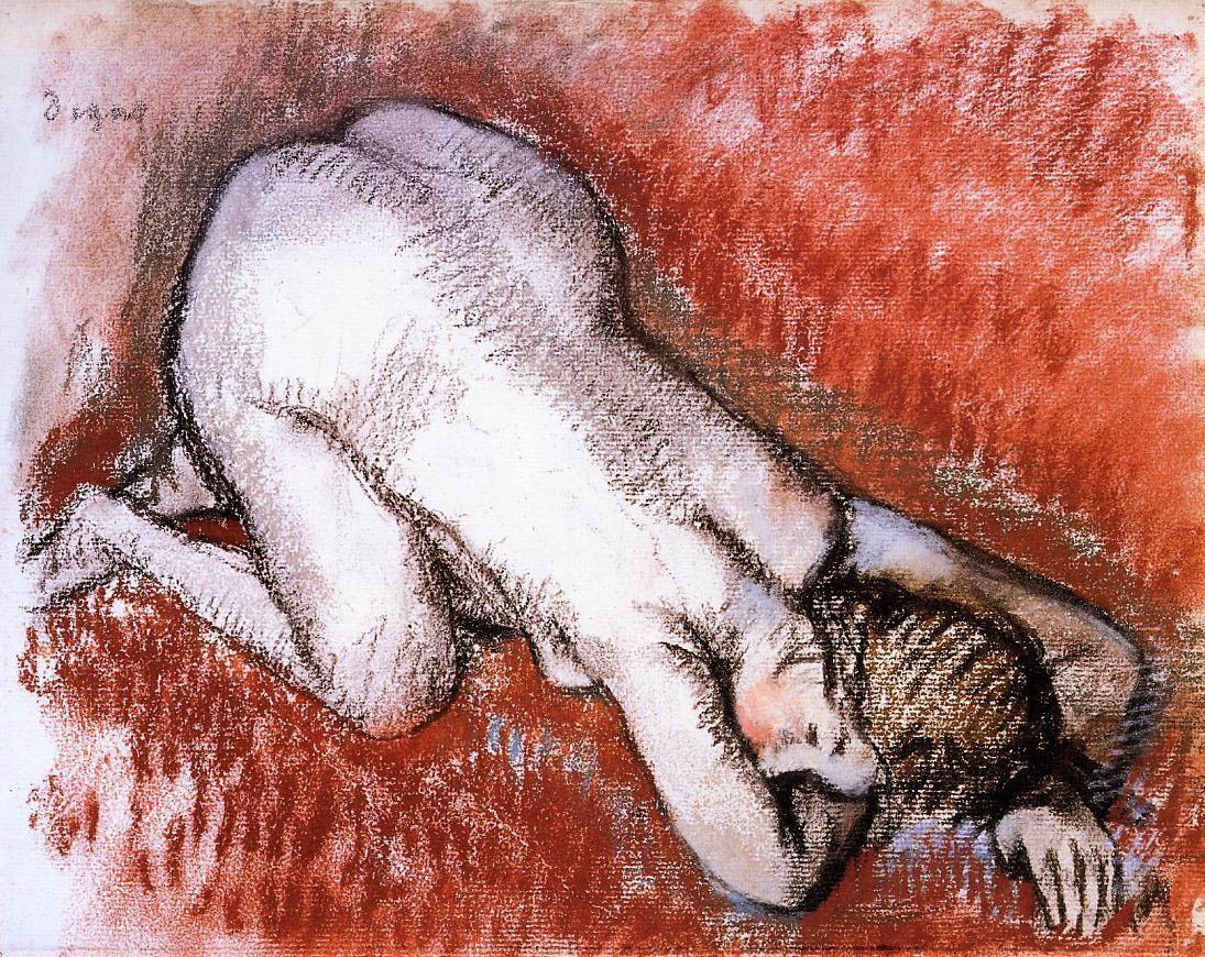 kneeling-nude