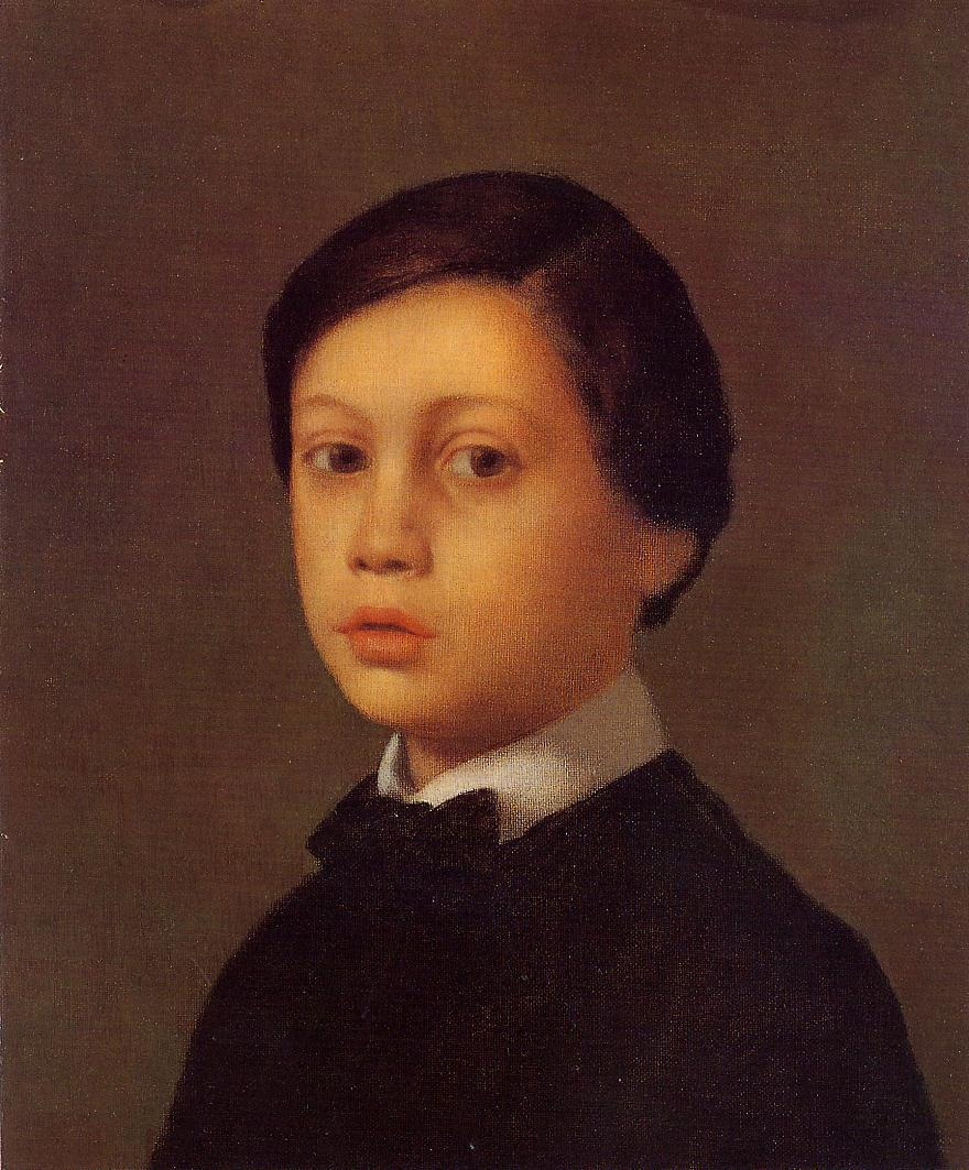 portrait-of-rene-de-gas-the-artist-brother-1