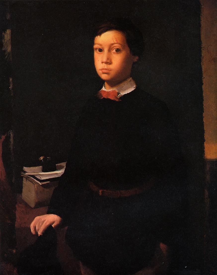 portrait-of-rene-de-gas-the-artist-brother-2