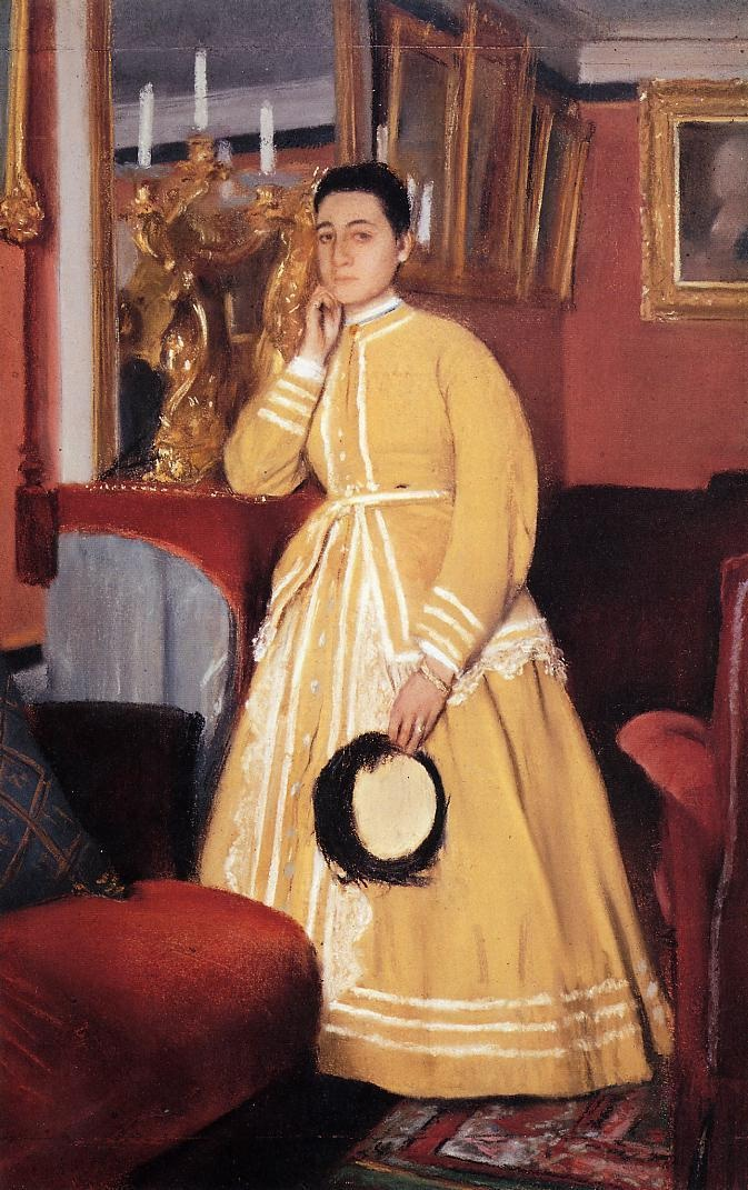 portrait-of-therese-de-gas-the-artist-sister-1