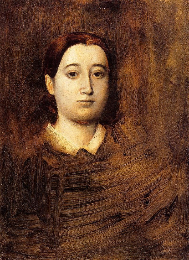 portrait-of-therese-de-gas-the-artist-sister-2