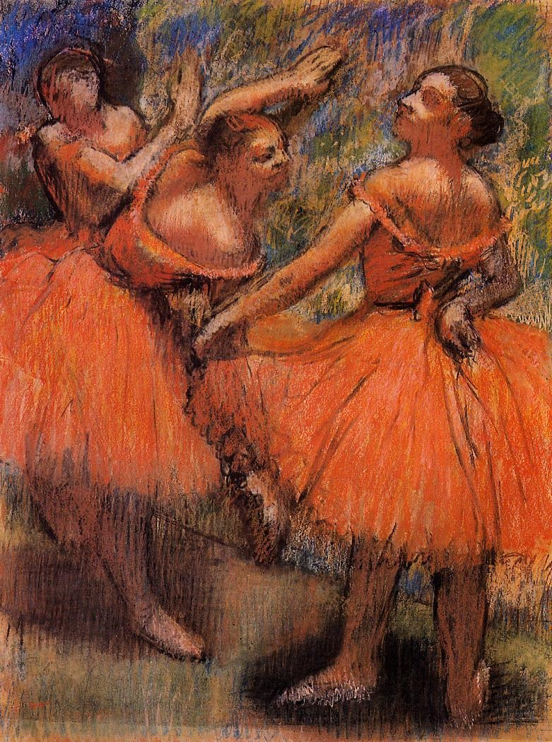 red-ballet-skirts