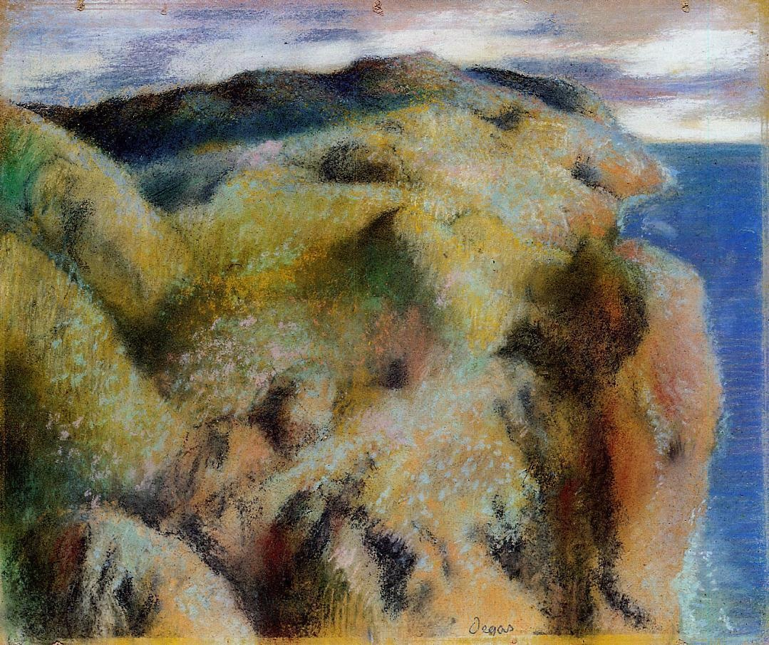 steep-coast