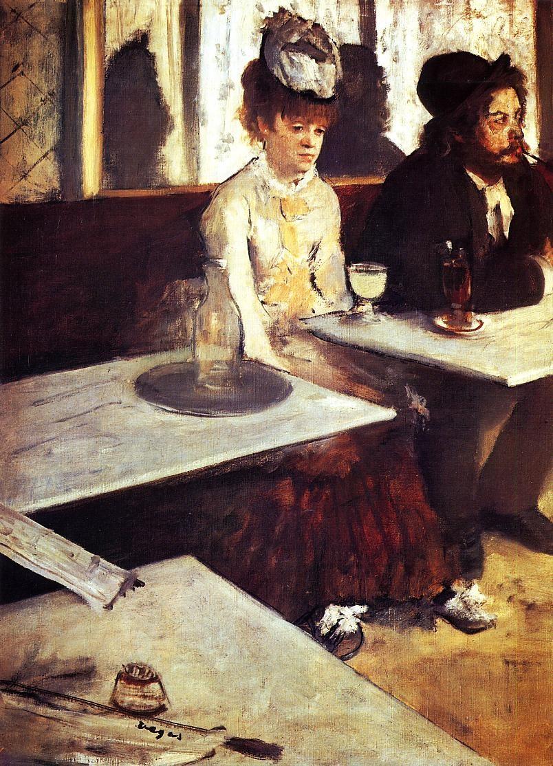 the-absinthe-drinker