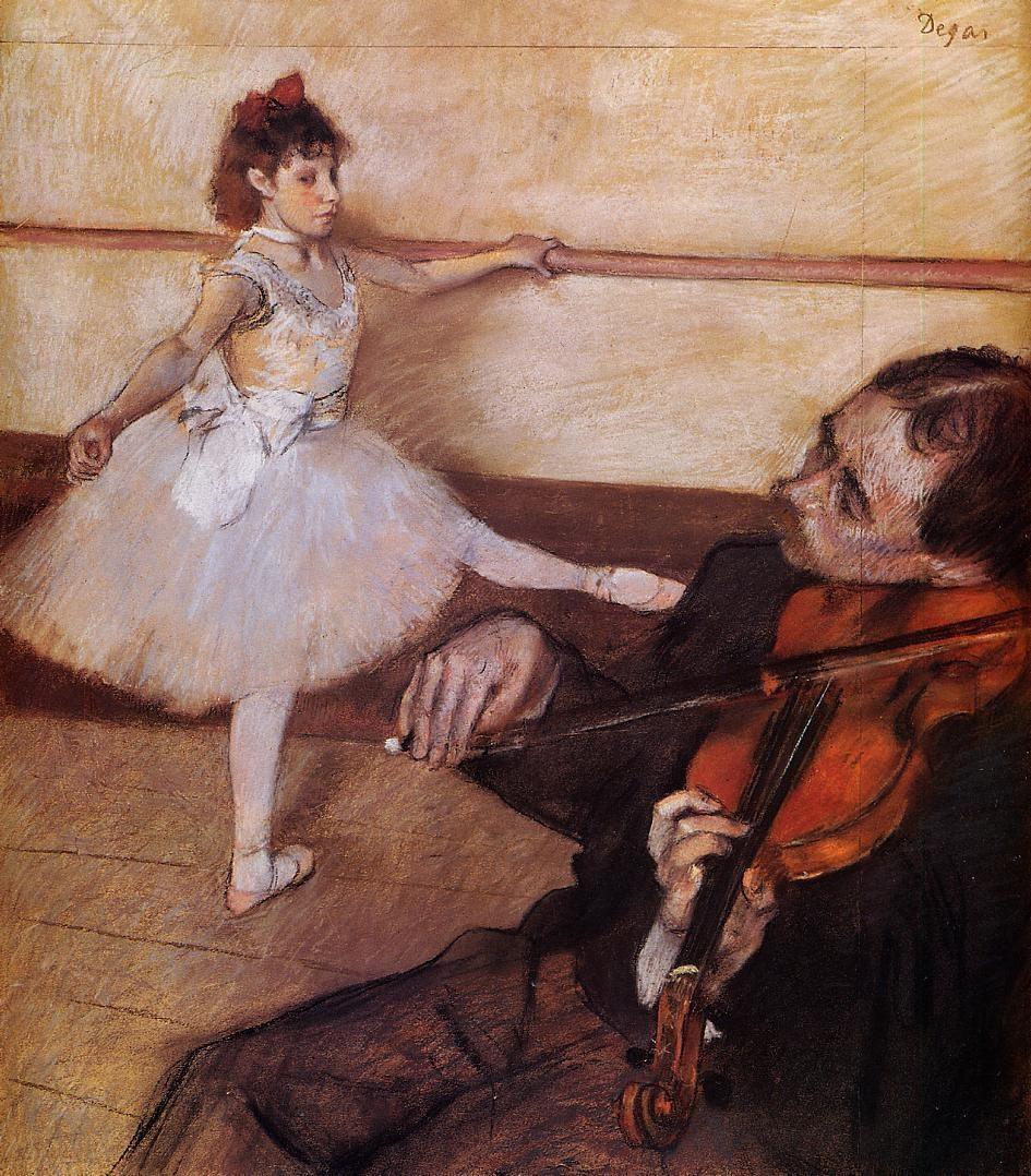 the-dance-lesson