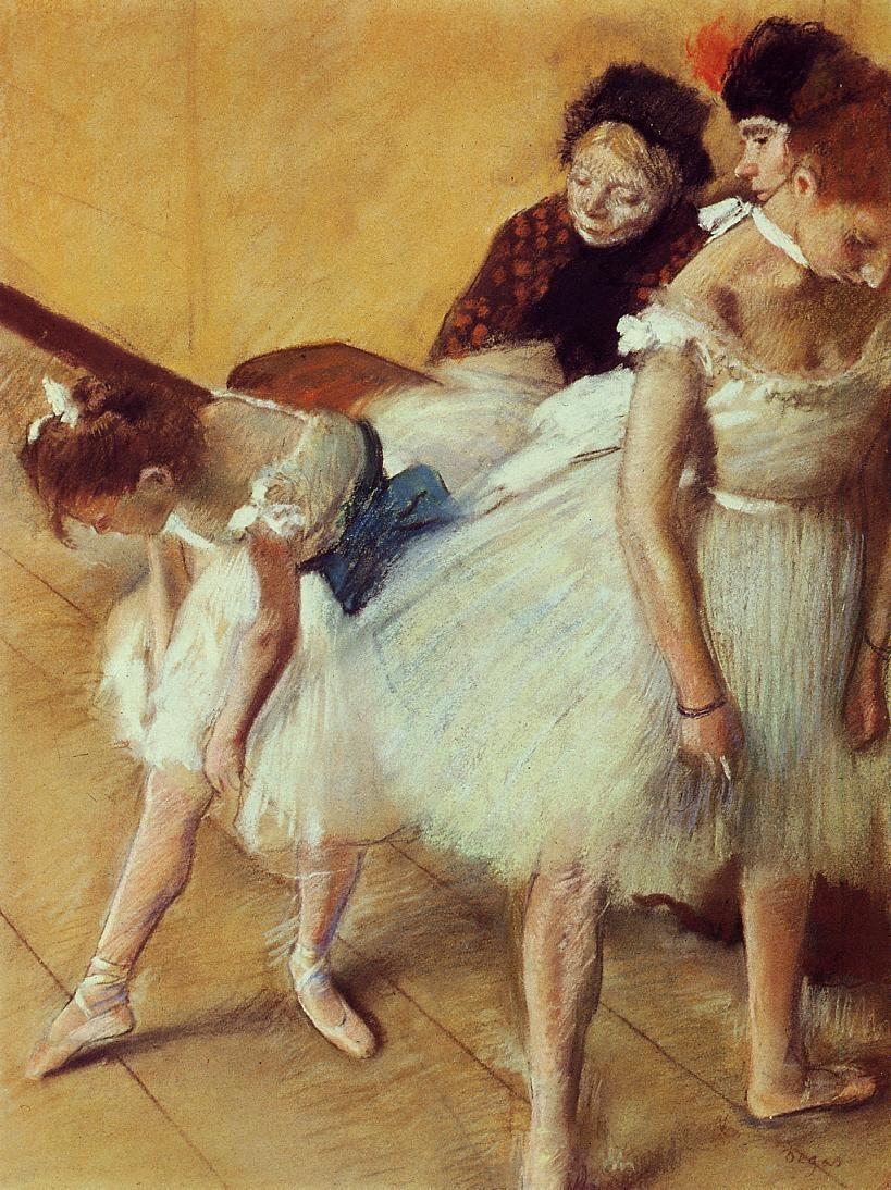the-dancing-examination