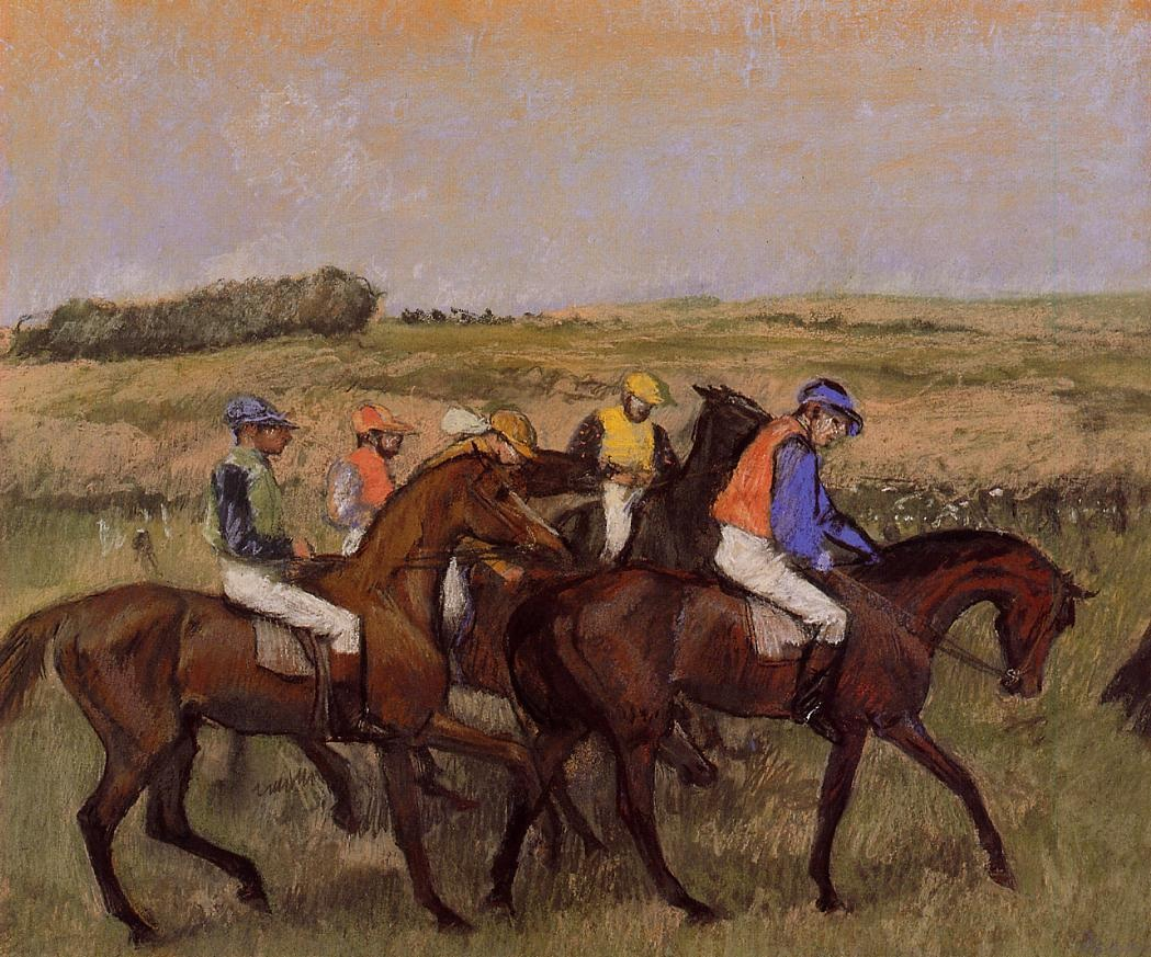 the-racecourse