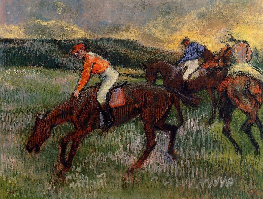 three-jockeys