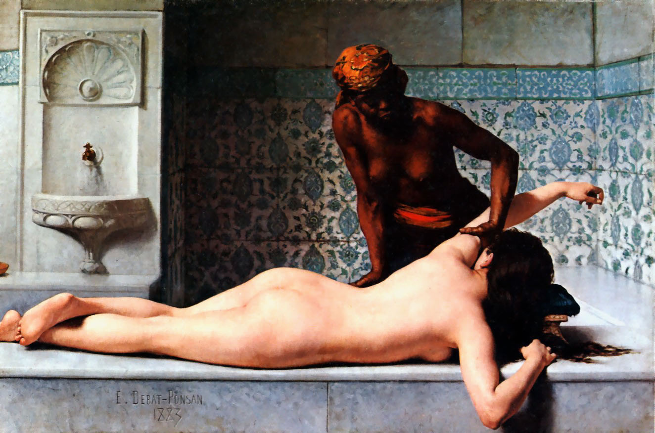 the-massage-in-the-harem