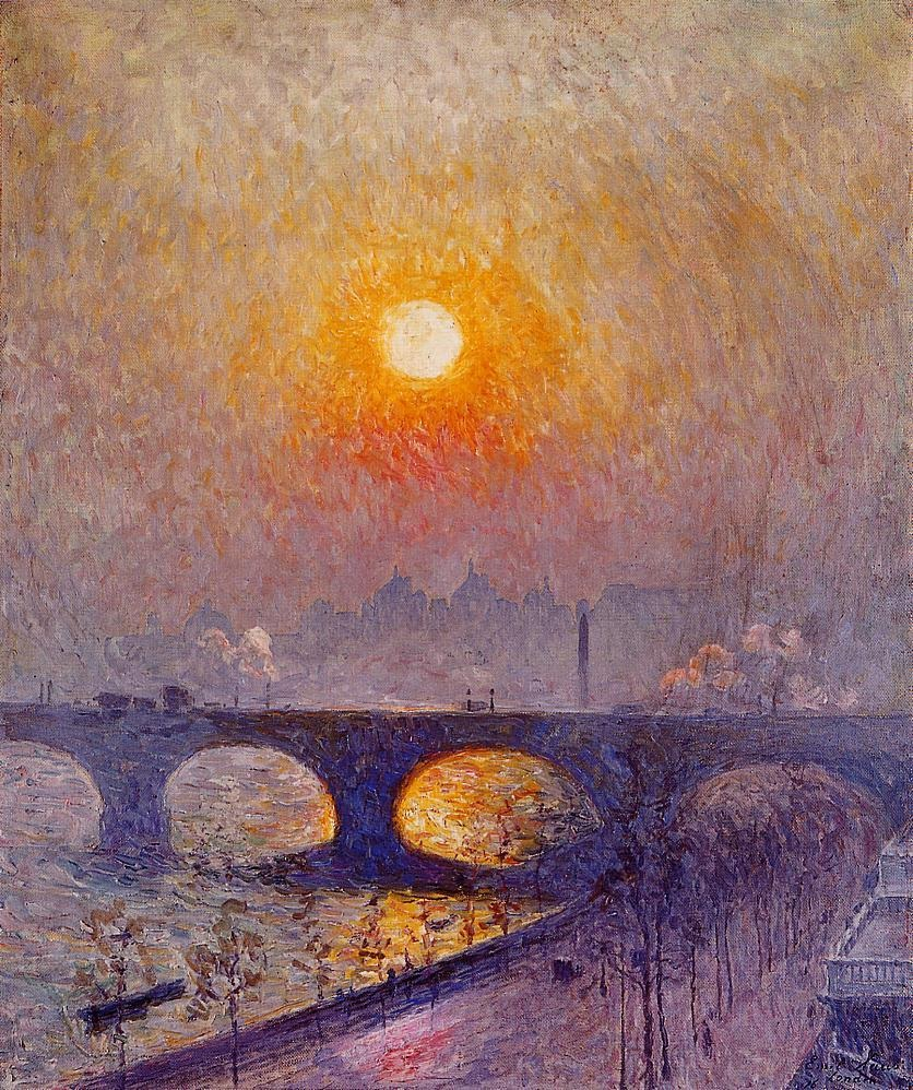 sunset-over-waterloo-bridge