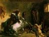 d-lacroix-lotta-dei-cavalli-arabi-1860