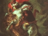 eugene-delacroix-arab-horseman-attacked-by-a-lion-1849