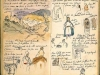 eugene-delacroix-carnet-du-maroc-1832