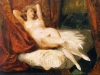 eugene-delacroix-female-nude-reclining-on-a-divan-1825-26